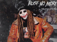 """J.R. Donato Doesn't Know How To """"Trust No More"""""""
