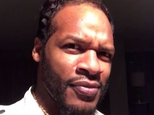 Jaheim Faces Wrath Of Charlamagne & The Internet Thanks To New Hairstyle