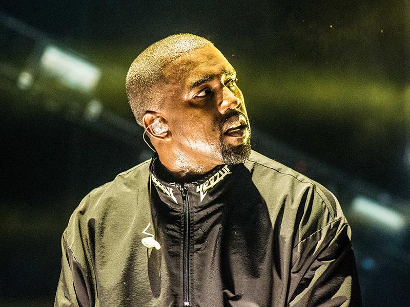 Kanye Is Frank Ocean's Biggest Cheerleader