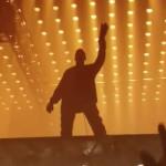 Kanye West Dedicates Song To Kid Cudi