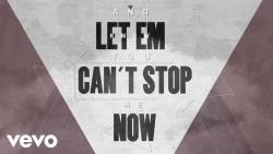 "Lecrae Says You ""Can't Stop Me Now (Destination)"""