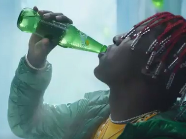 Lil Yachty & LeBron James Star In Sprite Commercial | HipHopDX
