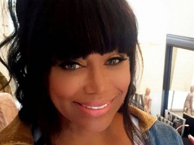 Michel'le Reacts To Dr. Dre's Threats Of Legal Action ...
