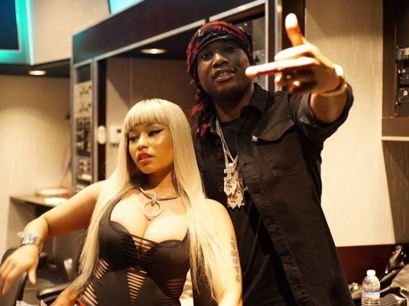 Meek Mill Describes Relationship With Nicki Minaj As Dream-Like