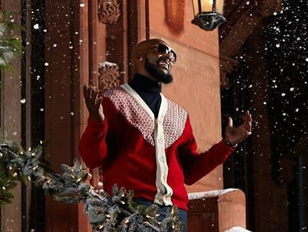 R. Kelly Drops Christmas Album In October