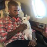 Ray J & Chris Brown Prepare Clapback To Kanye's