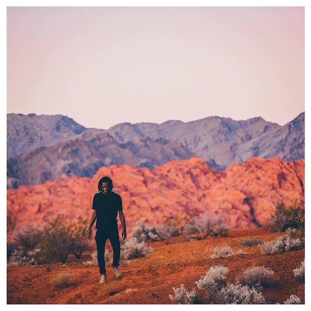 """Review: Saba Adds The Right Components To His Early """"Bucket List Project"""""""