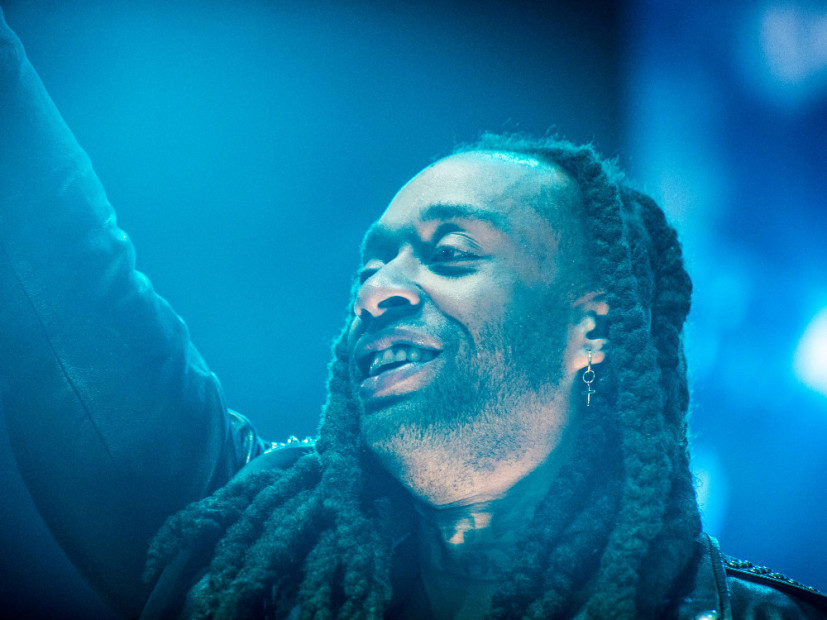 Hip Hop Album Sales: Ty Dolla $ign, Danny Brown & Mick Jenkins