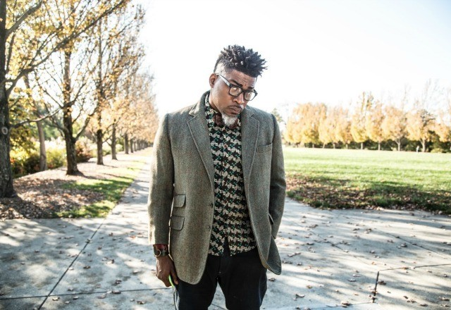 "David Banner On Switching Styles: ""I Got Tired Of Being America's Nigga"""
