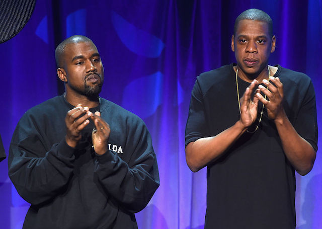 "Kareem ""Biggs"" Burke Says Jay Z Misses The Old Kanye, Straight From The 'Go Kanye"