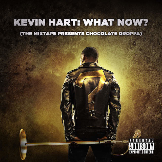 "Review: Kevin Hart Has Struggle Bars But He Assembles A Dope ""What Now?"" Mixtape"