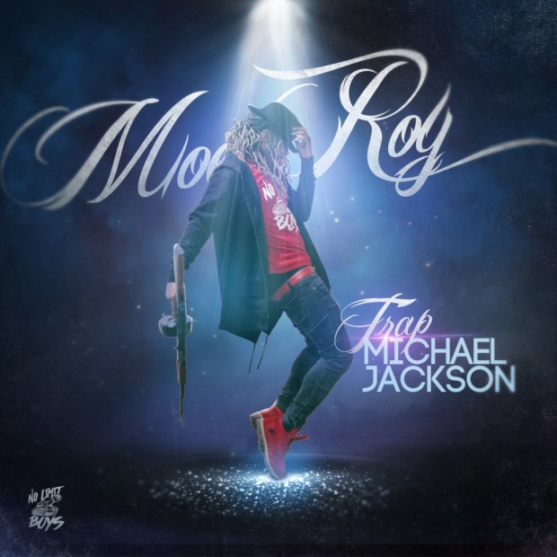 "Review: No Limit's MoeRoy's Moonwalk Needs Some More Fine-Tuning On ""Trap Michael Jackson"""