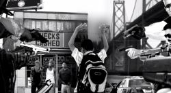 "DXclusive: Paris Televises The Revolution In ""Lethal Warning Shot"""