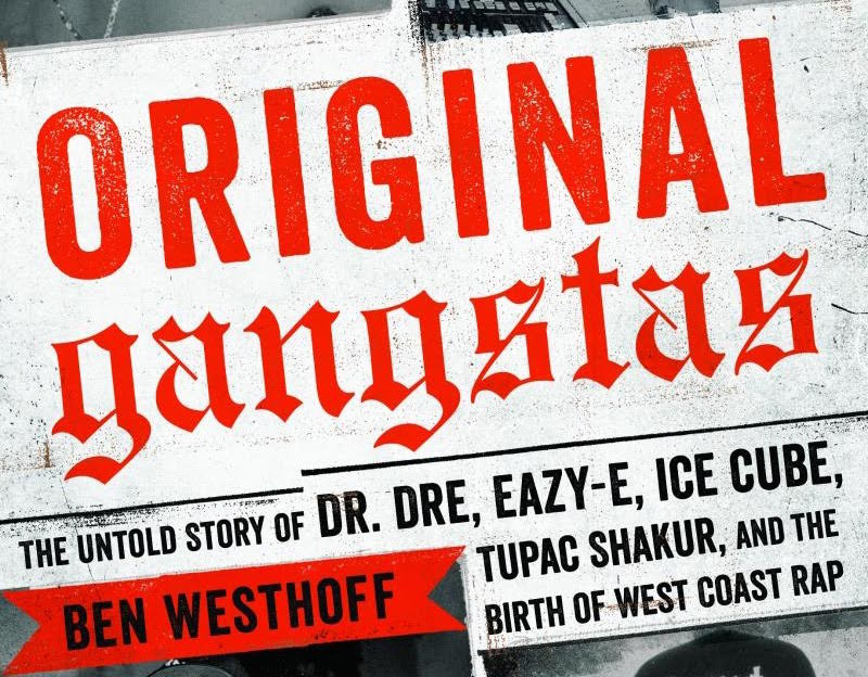 Untold Story Of Dr. Dre, Eazy-E, Ice Cube, Tupac Shakur & The Birth ...