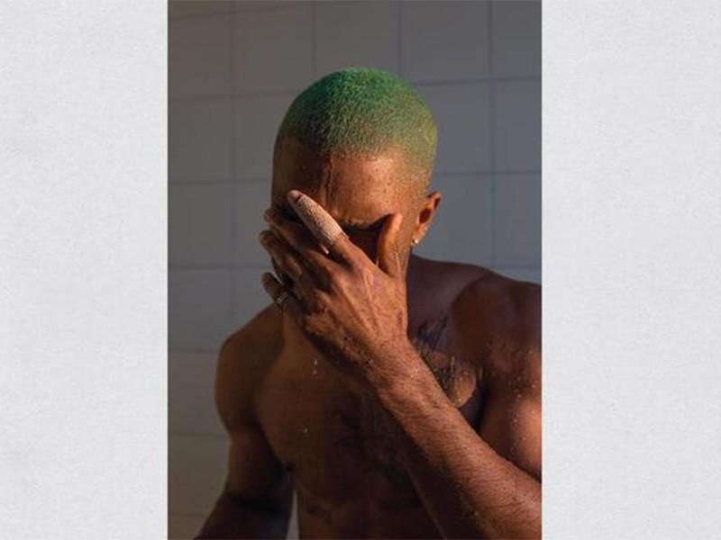 "Frank Ocean's ""Blonde"" Liner Notes Show Star-Studded List Of Contributors"