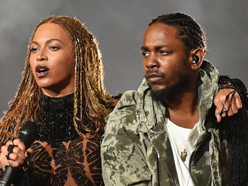 Beyoncé & Kendrick Lamar Confirmed For Coachella 2017 Lineup