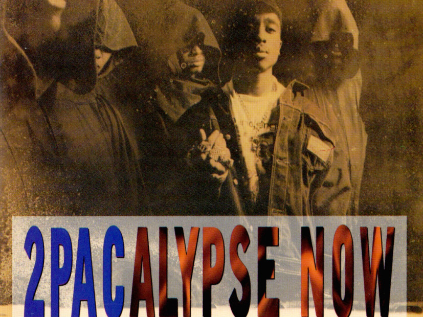 Tupac S Quot 2pacalypse Now Quot Available On Vinyl For First Time