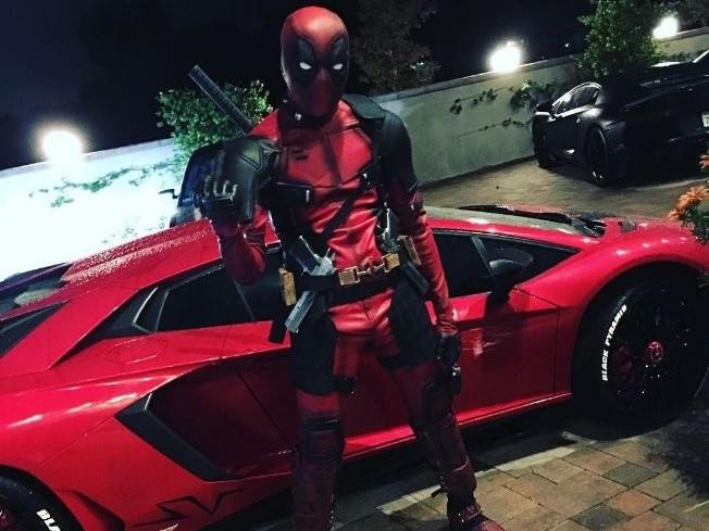 Jay Z, Beyonce & Jidenna's Costumes Among 2016's Hip Hop Halloween Elite
