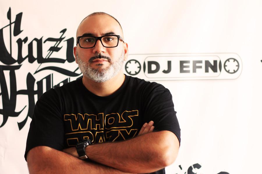 """DJ EFN's """"Coming Home: Vietnam"""" Coming To LA Film School"""
