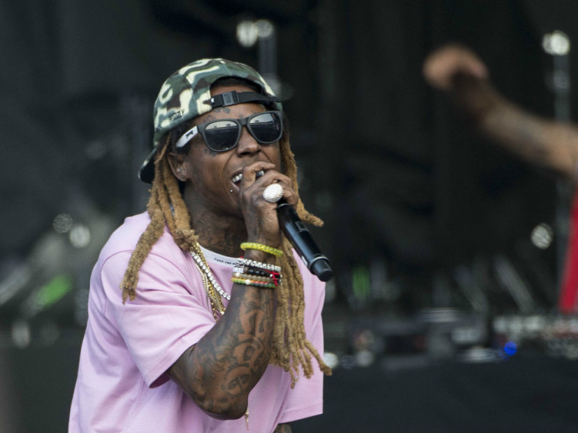 Lil Wayne Might Jump On Le'Veon Bell Diss Track For Skip Bayless