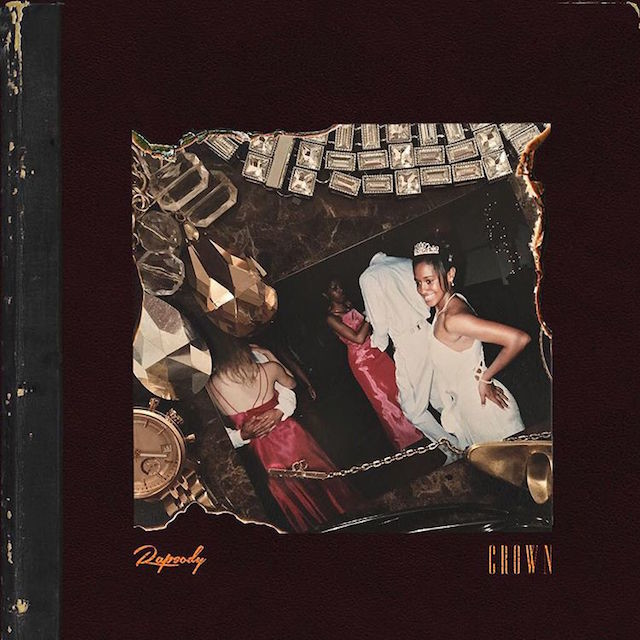 "Review: Rapsody Is Woke & Determined To Shine With ""Crown"""