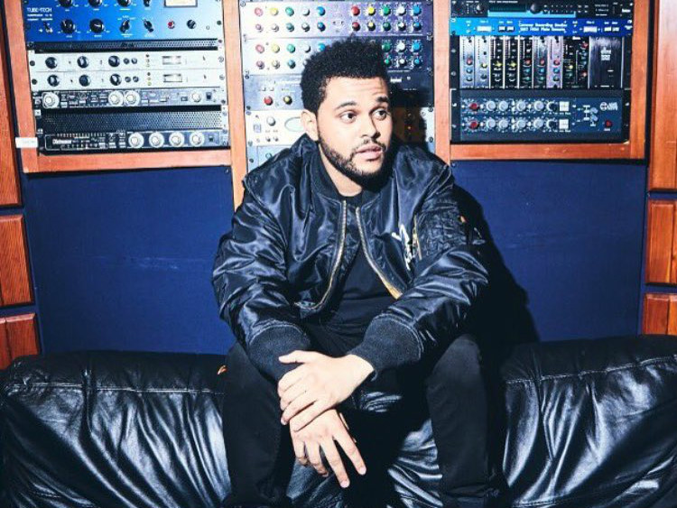 The Weeknd the Grey Goose Concert Was Cancelled And the Fans Are Pissed