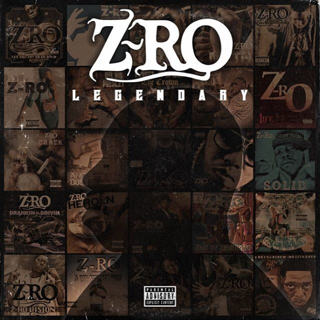 "Review: ""Legendary"" Simply Maintains Z-Ro's Self-Proclaimed Status"