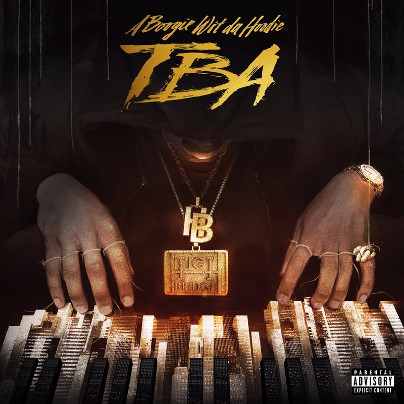 "Review: A Boogie Wit Da Hoodie Earns Hits & Nicks With ""TBA"" EP"