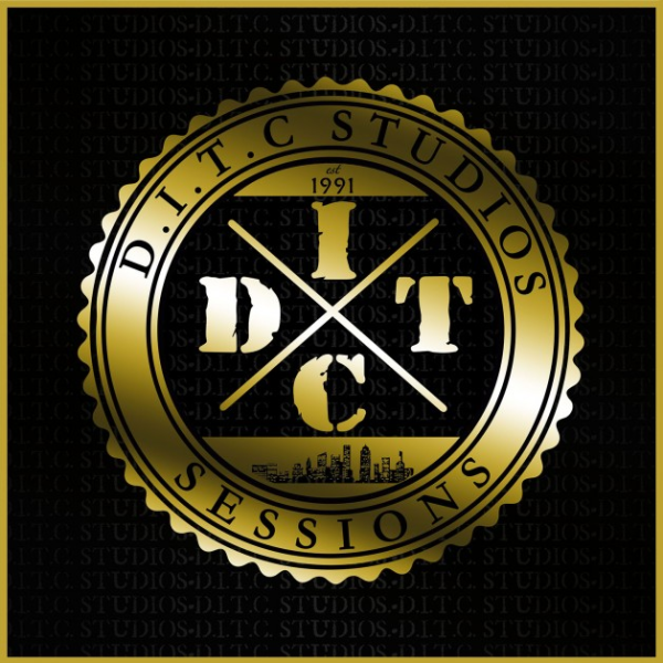 "Review: D.I.T.C. Bring Bars On ""Sessions"" Whether You Want 'Em Or Not"