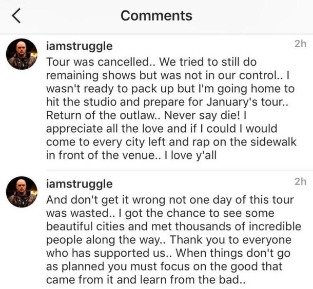 struggle yelawolf tour canceled