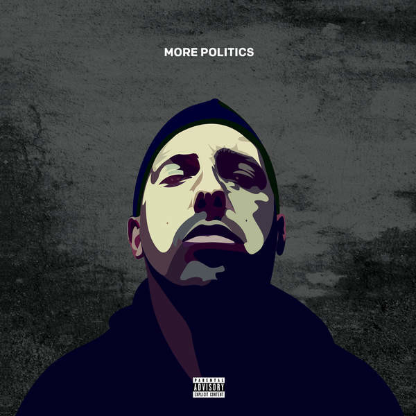 "Review: Termanology Wins The Independent Vote On ""More Politics"""