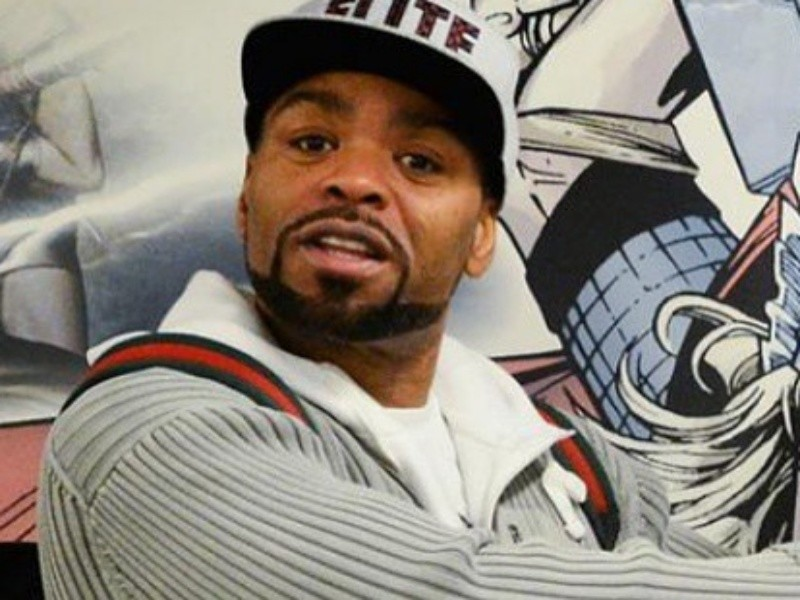 "Method Man Has Written A Special Christmas Edition Of ""Ghost Rider"" For Marvel"