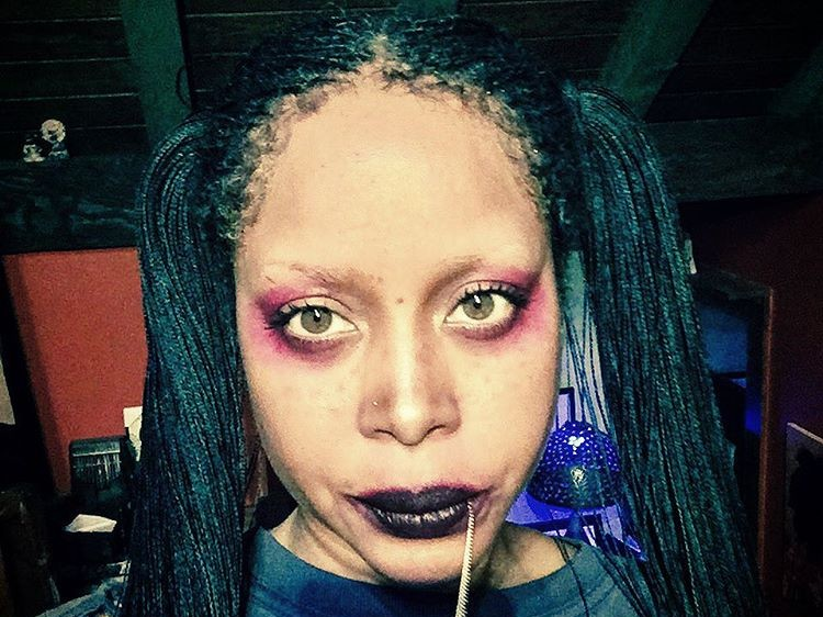 Hip hop week in review erykah badu 21 savage j cole for Erykah badu real tattoos