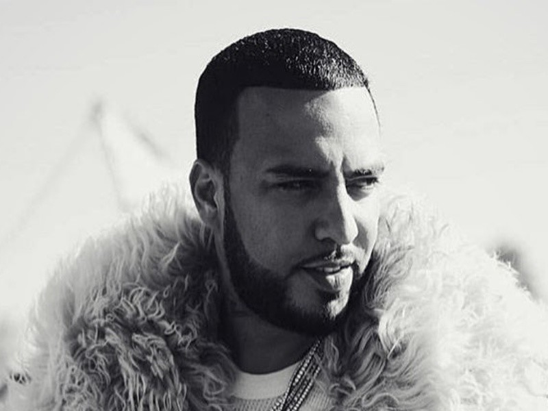 French Montana Boycott Delta Airlines After Alleged Racial Profiling Incident