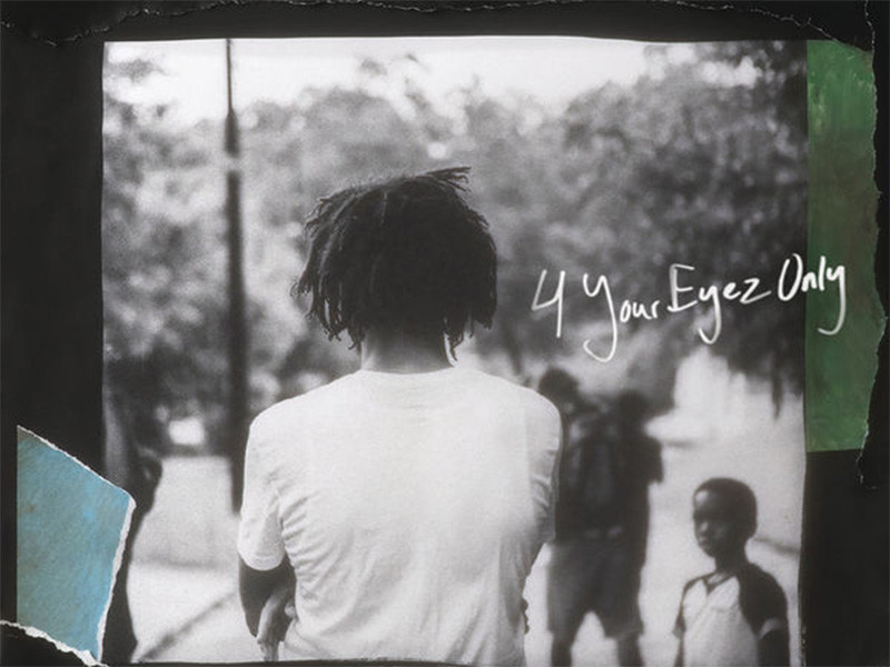 "J. Cole's ""4 Your Eyez Only"" Album Is Upon Us"