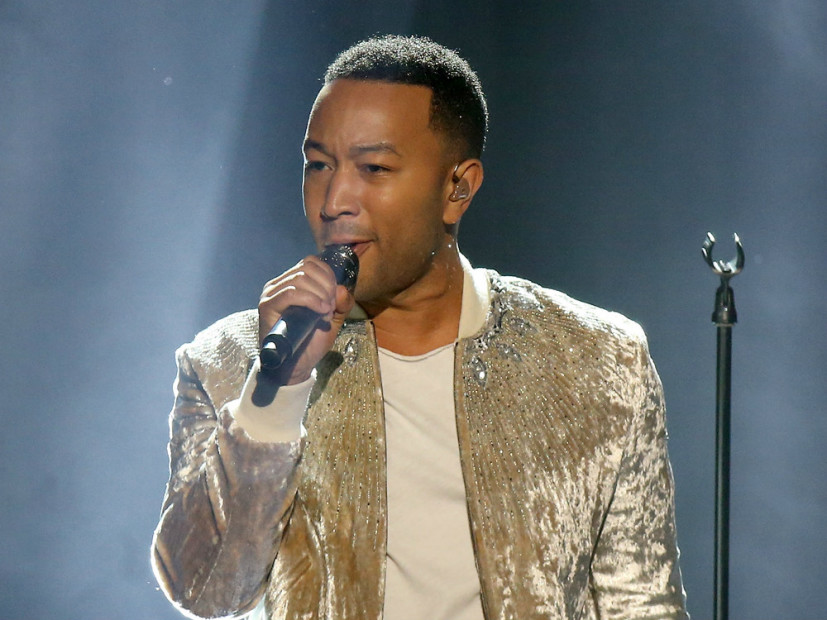 "Stream John Legend's ""Darkness & Light"" Album"