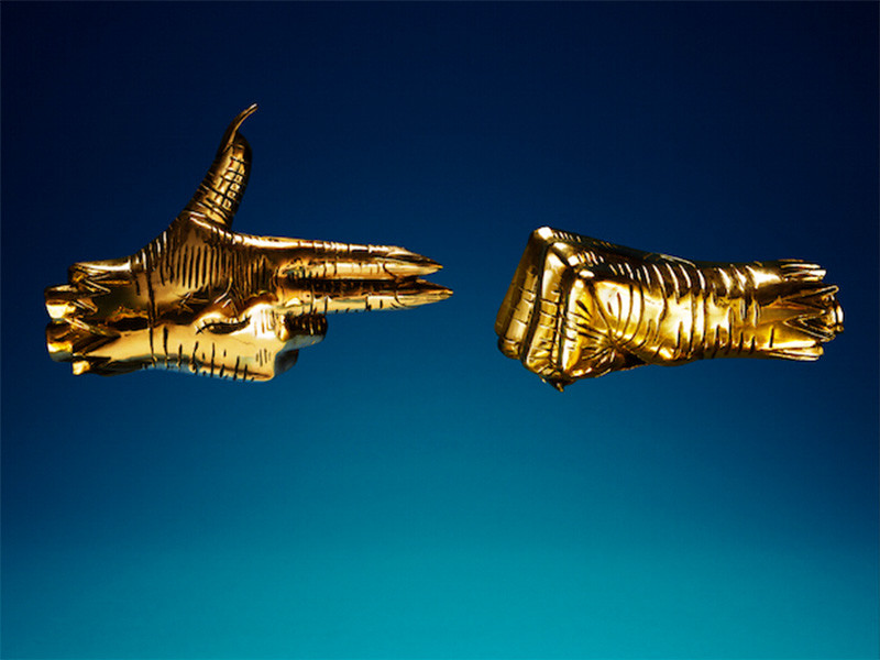 31 Run The Jewels Facts Even Diehard Fans Might Not Know