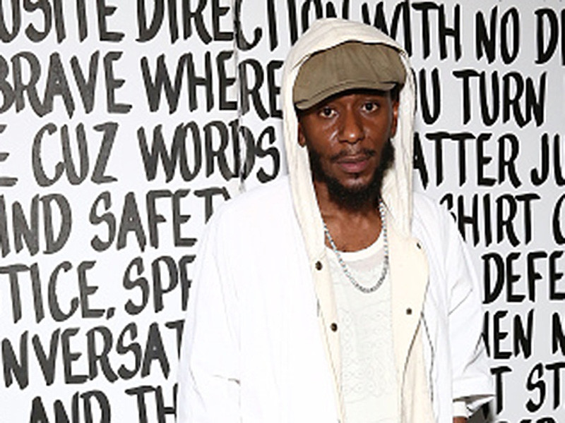 Yasiin Bey Announces Two New Albums To Go With His Other New Album