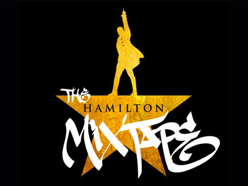 """The Hamilton Mixtape"" Is A Rap Opera Gem"
