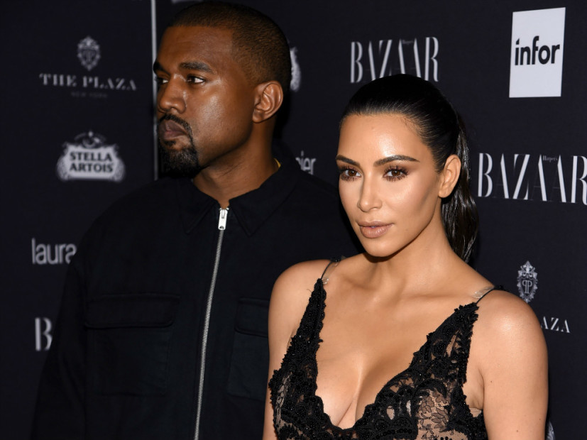 Splitsville? Kim Kardashian Reportedly Contemplating Divorce From Kanye West