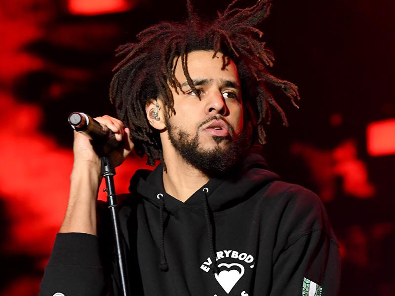 """J. Cole Speaks: 15 """"KOD"""" Revelations"""