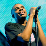 Vince Staples Goes Gold In Australia Before Going Gold In U.S.
