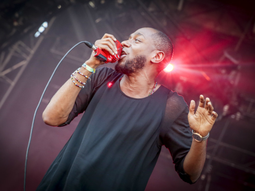 Yasiin Bey & Ferrari Sheppard Fans Get Cryptic Message Rather Than Expected Album