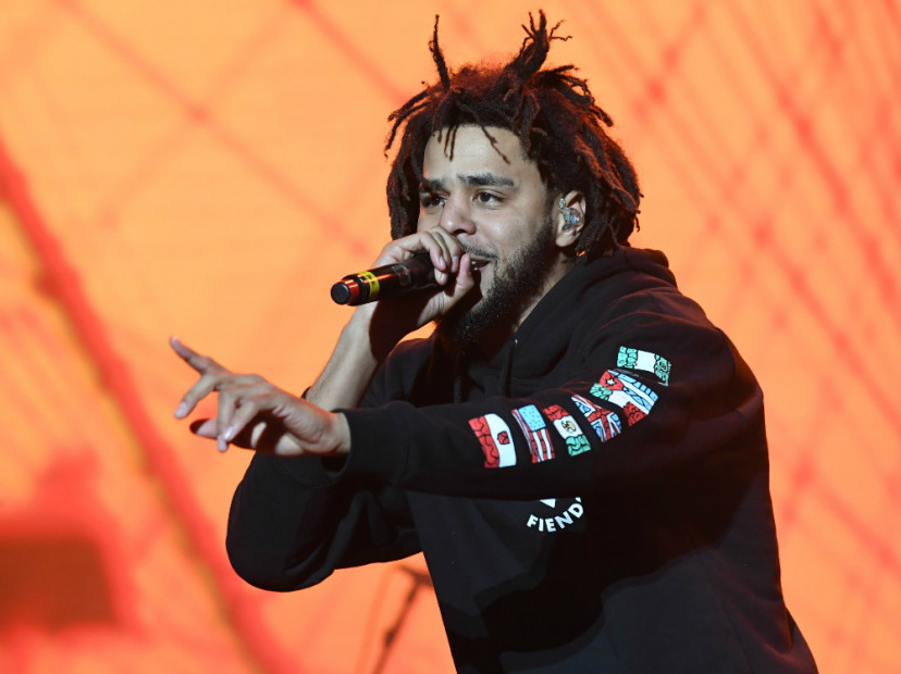 The Top 10 Hip Hop Singles & Videos Of The Week: The Breakdown, Drake & J. Cole