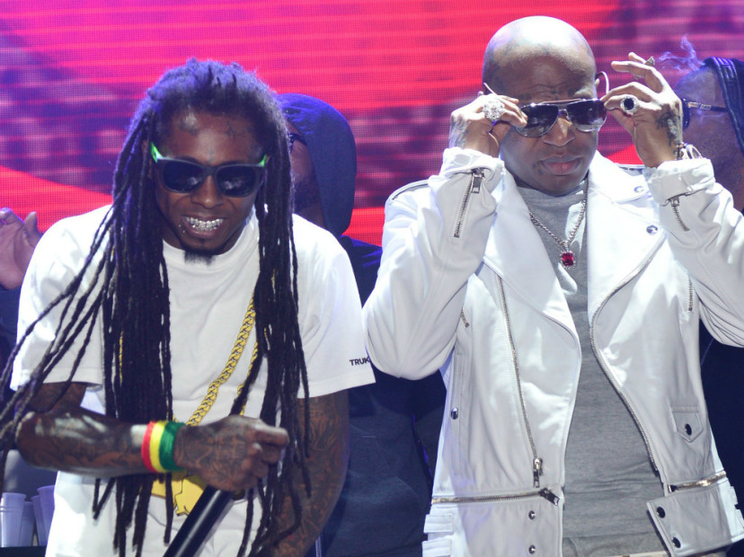 Birdman Might Be Celebrating Cash Money's 20th Anniversary Tour Without Lil Wayne