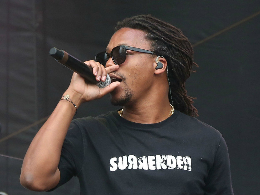 "Lupe Fiasco Challenges Joe Budden To ""The Capture Of These Multiple Ls"" In ""Street Fighter"" Of The War"