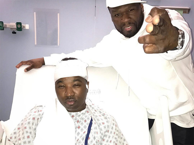Troy Ave Shot In Arm & Head While On His Way To Visit Family For Christmas