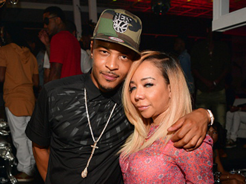 Report: T.I. & Tiny's Relationship May Not Be Over Yet