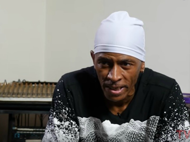 MC Shan Reveals He Was Molested As A Boy & Blasts Afrika Bambaataa