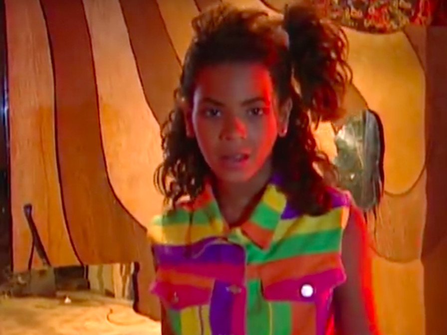 Unreleased Videos Of 10-Year-Old Beyoncé Expected To Sell For Up To $3.8M